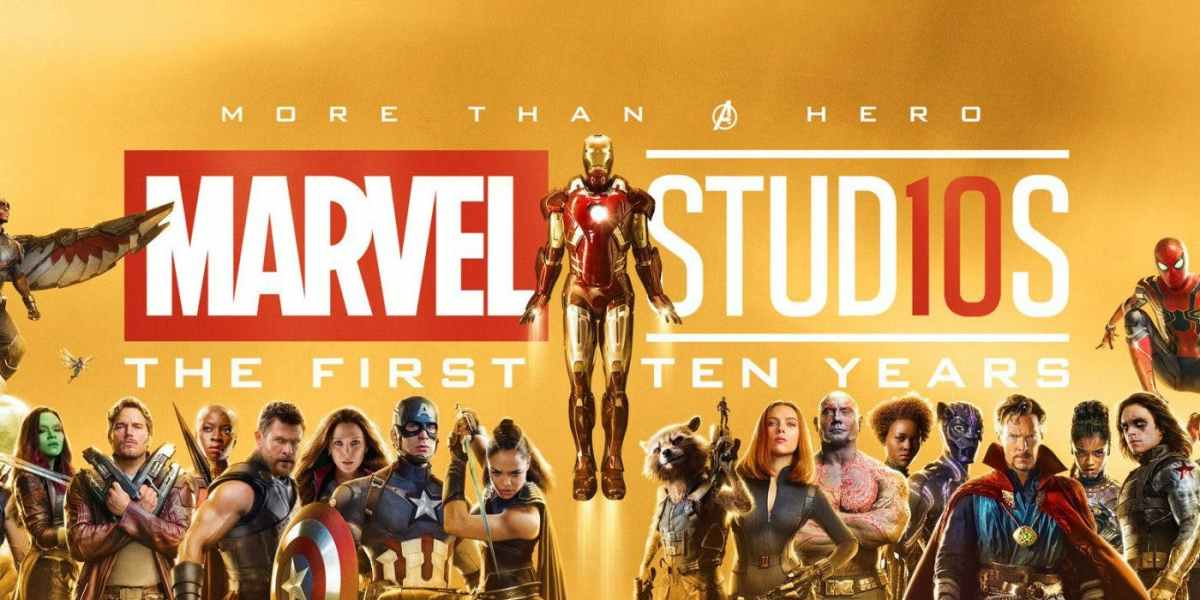 From the Vault: Dear Marvel Studios,