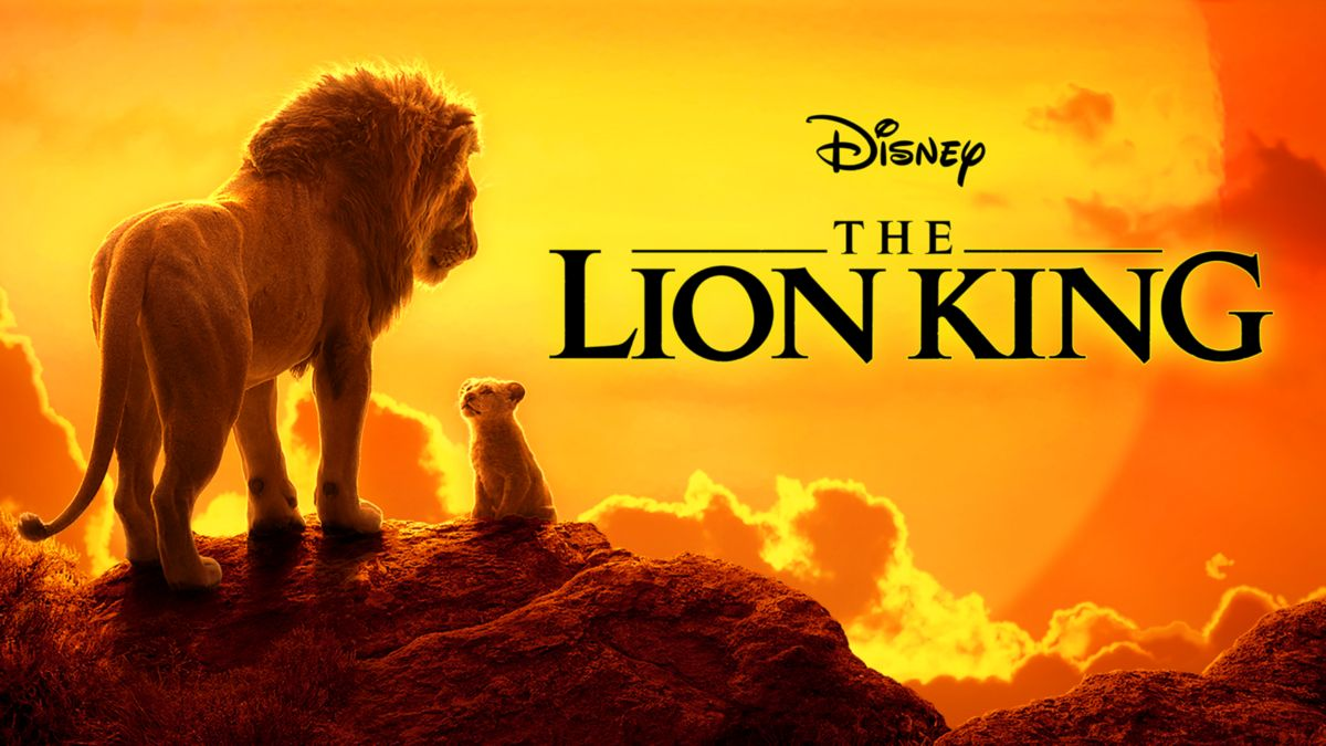 From the Vault: The Tragedy of the LionKing