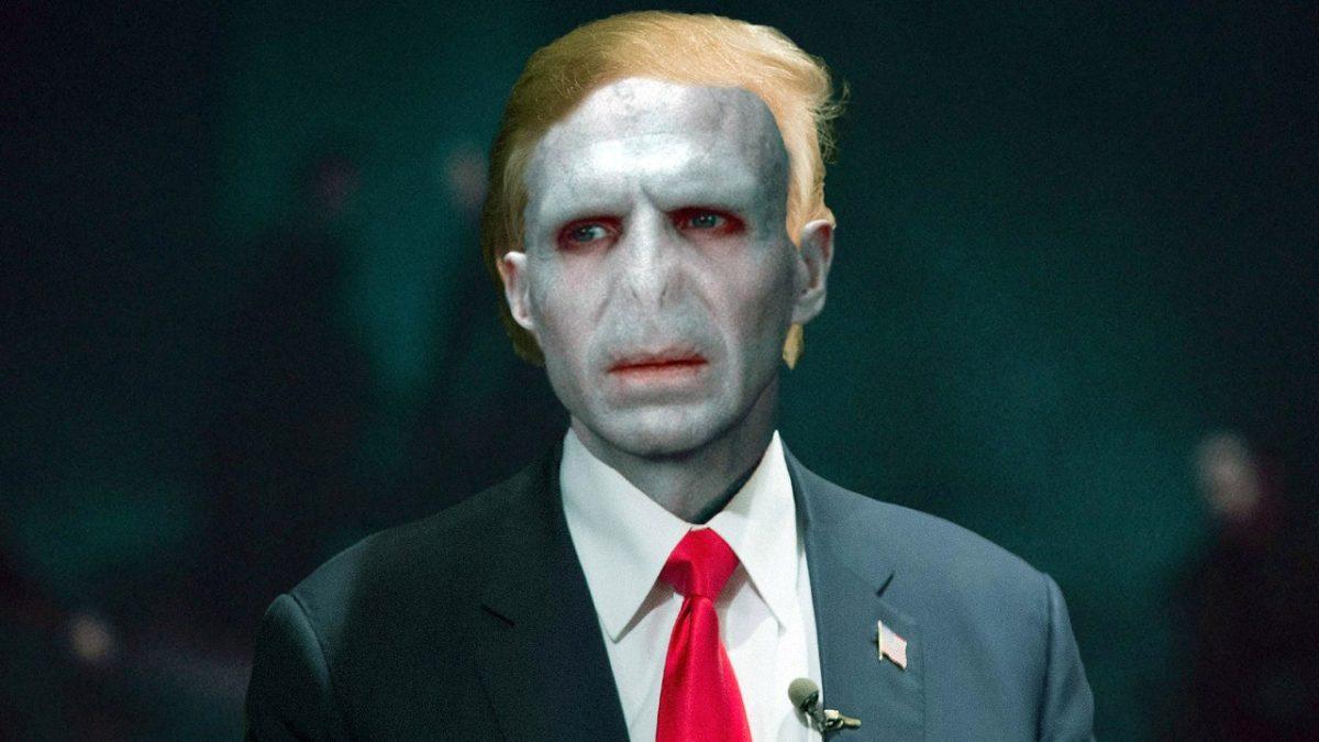 A More Attentive and Critical Look at Donald Trump's SevenHorcruxes