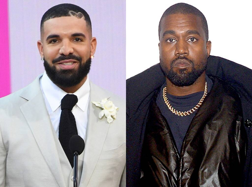 Kanye v Drake: Who Wins This Round? – Pt 2 of 2; Certified LoverBoy